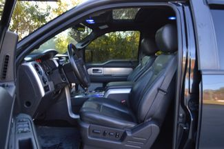 2012 Ford F-150 SVT Raptor Walker, Louisiana 9