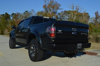 2012 Ford F-150 SVT Raptor Walker, Louisiana 3