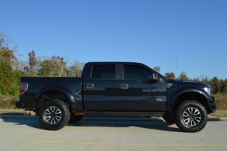 2012 Ford F-150 SVT Raptor Walker, Louisiana 6