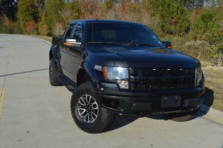 2012 Ford F-150 SVT Raptor Walker, Louisiana 5
