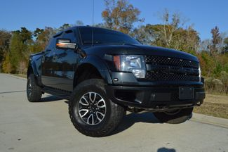 2012 Ford F-150 SVT Raptor Walker, Louisiana 4