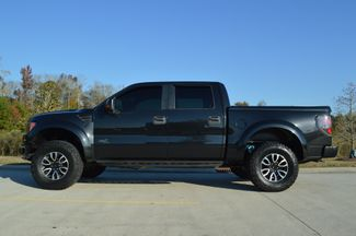2012 Ford F-150 SVT Raptor Walker, Louisiana 2