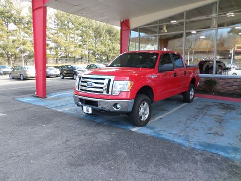 2012 Ford F-150 XLT in WATERBURY, CT