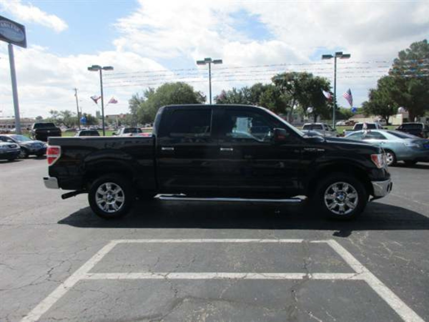 Used Cars Trucks And Suvs In San Angelo Tx Near Autos Post