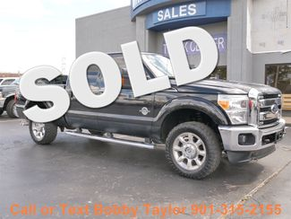 2012 Ford F-250 Lariat in  Tennessee