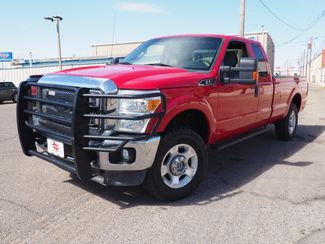 2012 Ford F-250 Super Duty Pampa, Texas
