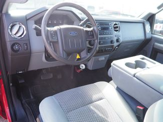 2012 Ford F-250 Super Duty Pampa, Texas 4