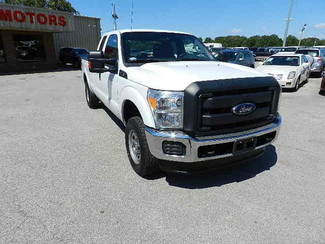 2012 Ford F-250SD in Brownsville TN