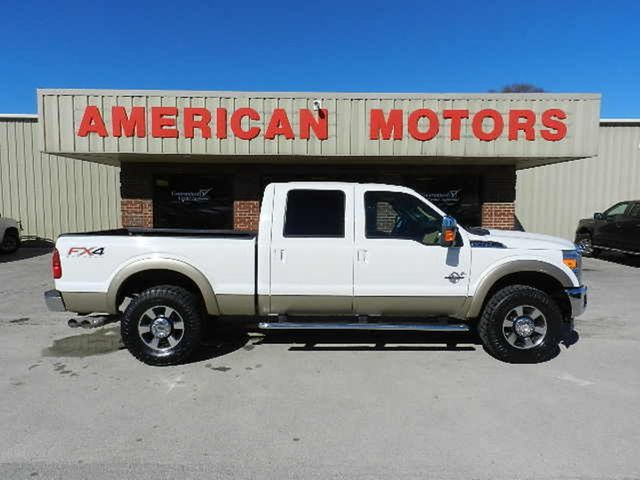 2012 Ford F-250SD  | Brownsville, TN | American Motors of Brownsville in Brownsville TN