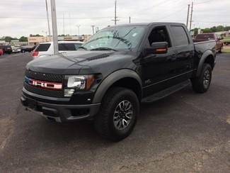 2012 Ford F150 SVT Raptor in Oklahoma City OK