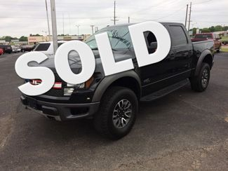 2012 Ford F150 SVT Raptor | OKC, OK | Norris Auto Sales in Oklahoma City OK