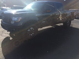 2012 Ford F150 FX4 in Oklahoma City OK