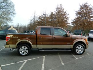 2012 Ford F150 Lariat  city NC  Little Rock Auto Sales Inc  in Charlotte, NC