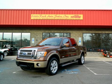 2012 Ford F150 Lariat in Charlotte, NC