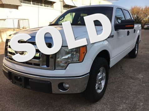 2012 Ford F150 XLT in Dallas