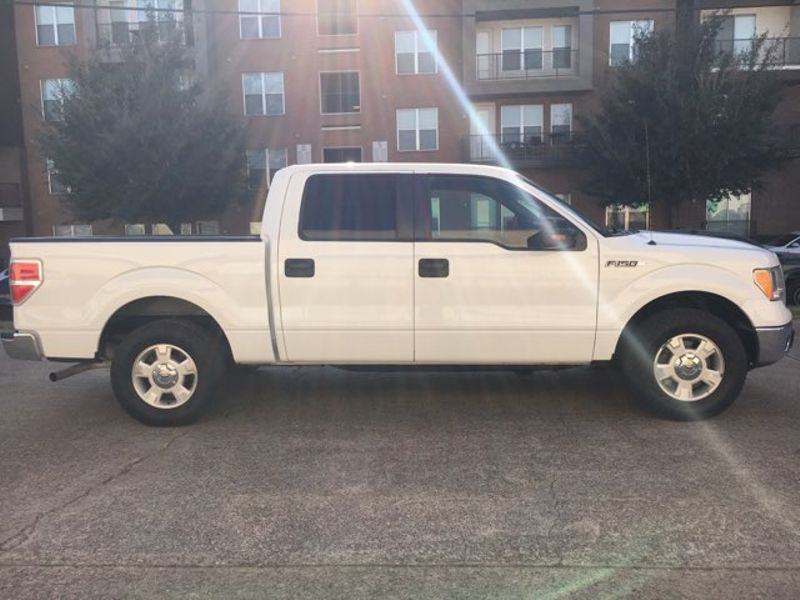 2012 Ford F150 XLT  city TX  Marshall Motors  in Dallas, TX