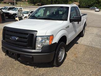 2012 Ford F150 XL | Gilmer, TX | H.M. Dodd Motor Co., Inc. in Gilmer TX