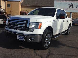 2012 Ford F-150 XLT LOCATED AT 700 S MCARTHUR 405-917-7433 in Oklahoma City OK