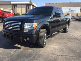 2012 Ford F-150 XLT in Oklahoma City OK