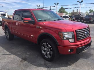 2012 Ford F-150 FX4 Located at our I-40 Location 405-917-7433 in Oklahoma City OK