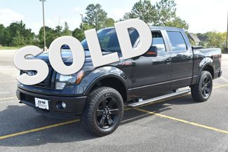 2012 Ford F150 SUPERCREW | Picayune, MS | GW Motorworks LLC in Picayune MS