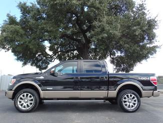 2012 Ford F150 in San Antonio Texas