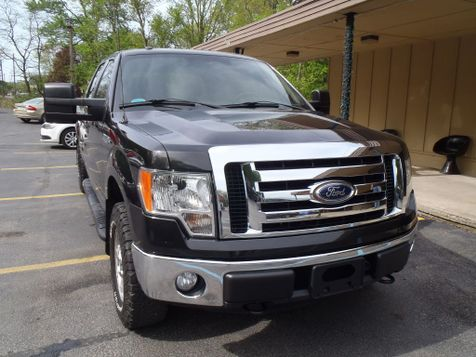 2012 Ford F150 SUPERCREW XLT in Shavertown
