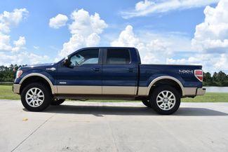 2012 Ford F150 King Ranch Walker, Louisiana 2
