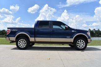 2012 Ford F150 King Ranch Walker, Louisiana 6