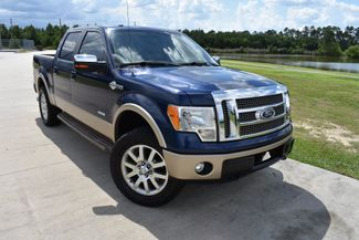 2012 Ford F150 King Ranch Walker, Louisiana 5