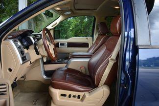 2012 Ford F150 King Ranch Walker, Louisiana 9