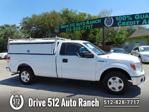 2012 Ford F150 XLT Utility Camper in Austin, TX