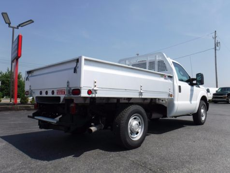 2012 Ford F250 8FT Aluminum Flatbed 2wd in Ephrata, PA