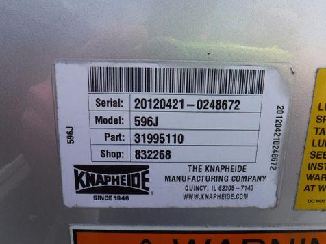 2012 Ford F250 Crew Cab Utility 4x4 in Ephrata, PA
