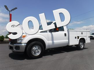 2012 Ford F250 Regular Cab 2wd in Ephrata PA