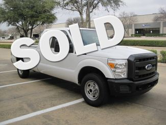 2012 Ford  F250 Superduty Supercab XL, 1 Owner, ONLY 90k Miles Plano, Texas