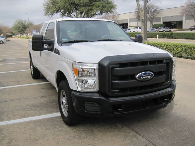 2012 Ford  F250 Superduty Supercab XL, 1 Owner, ONLY 90k Miles Plano, Texas 1