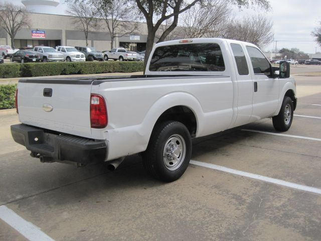 2012 Ford  F250 Superduty Supercab XL, 1 Owner, ONLY 90k Miles Plano, Texas 11