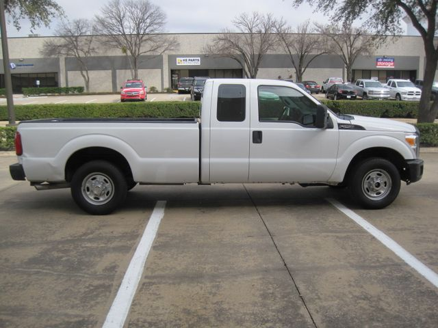 2012 Ford  F250 Superduty Supercab XL, 1 Owner, ONLY 90k Miles Plano, Texas 6