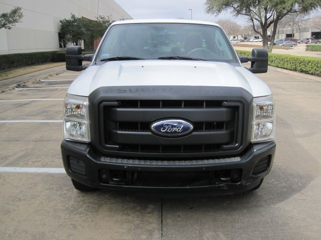 2012 Ford  F250 Superduty Supercab XL, 1 Owner, ONLY 90k Miles Plano, Texas 2