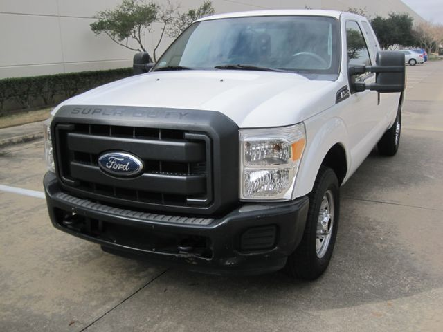 2012 Ford  F250 Superduty Supercab XL, 1 Owner, ONLY 90k Miles Plano, Texas 3