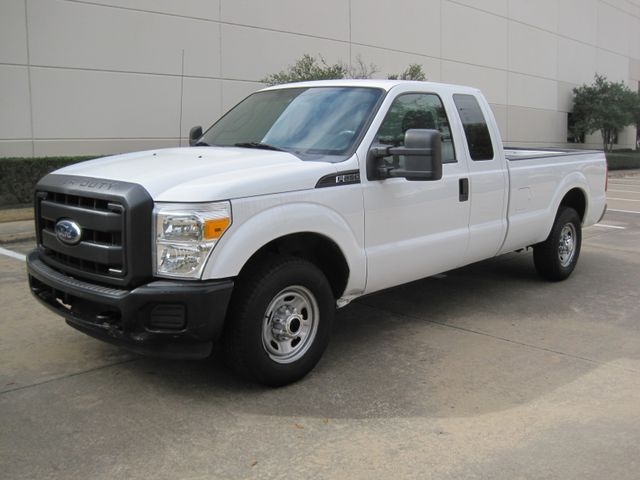 2012 Ford  F250 Superduty Supercab XL, 1 Owner, ONLY 90k Miles Plano, Texas 4