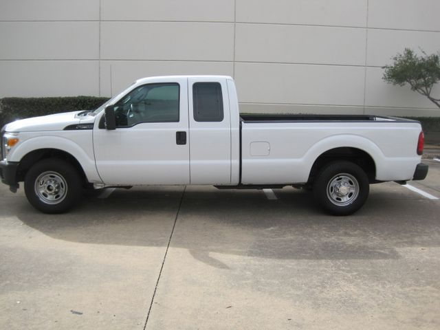 2012 Ford  F250 Superduty Supercab XL, 1 Owner, ONLY 90k Miles Plano, Texas 5