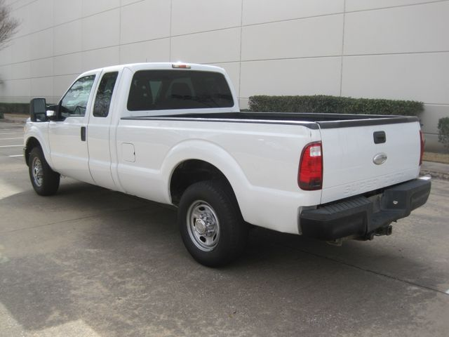 2012 Ford  F250 Superduty Supercab XL, 1 Owner, ONLY 90k Miles Plano, Texas 7