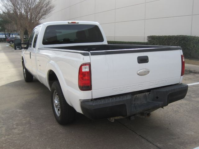 2012 Ford  F250 Superduty Supercab XL, 1 Owner, ONLY 90k Miles Plano, Texas 8
