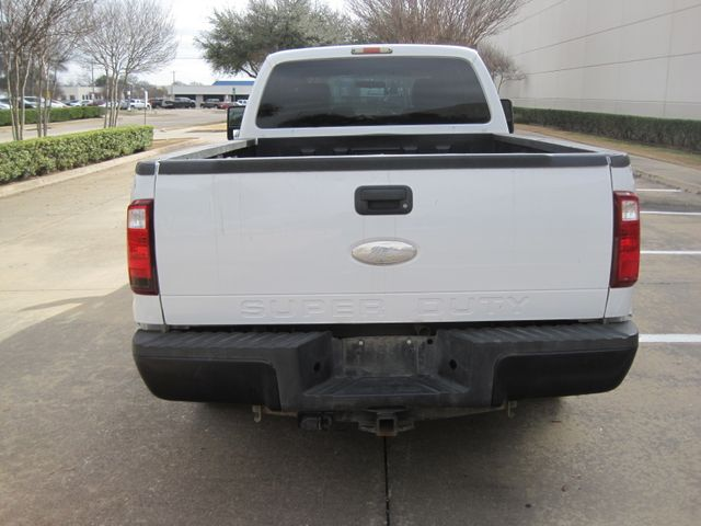 2012 Ford  F250 Superduty Supercab XL, 1 Owner, ONLY 90k Miles Plano, Texas 9