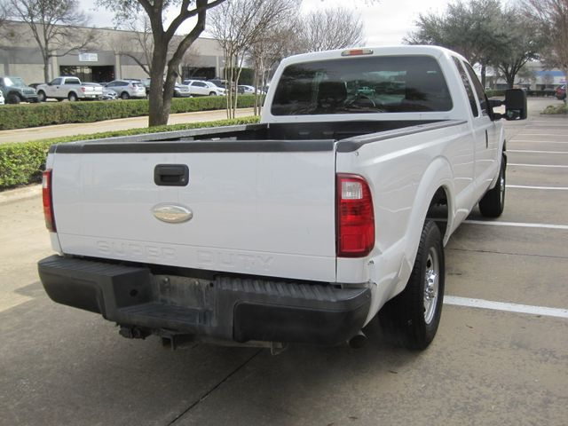 2012 Ford  F250 Superduty Supercab XL, 1 Owner, ONLY 90k Miles Plano, Texas 10