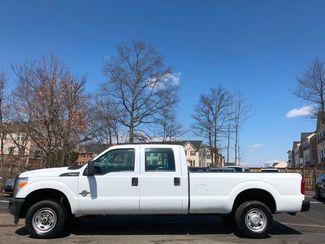 2012 Ford F250 XLT SUPER DUTY Sterling, Virginia