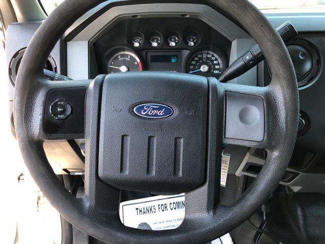 2012 Ford F250 XLT SUPER DUTY Sterling, Virginia 17