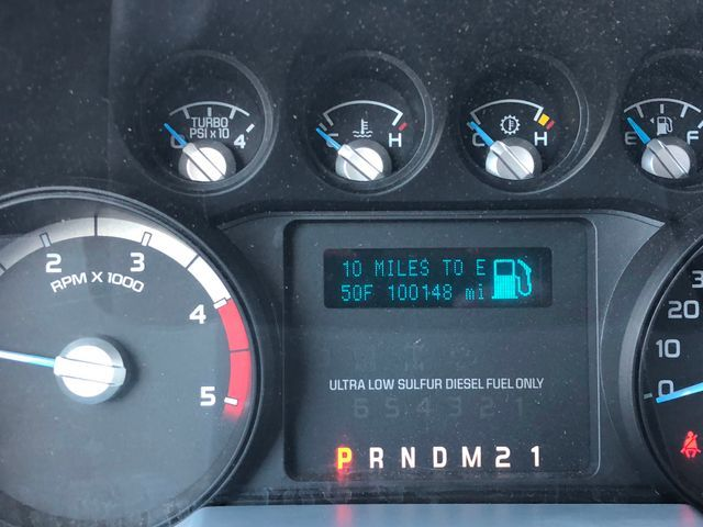 2012 Ford F250 XLT SUPER DUTY Sterling, Virginia 18